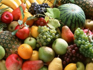 Fruit – The inconvenient Truth