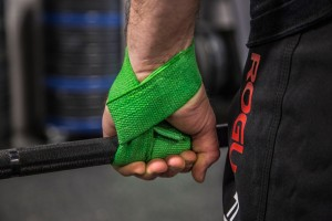 How to use Lifting Straps
