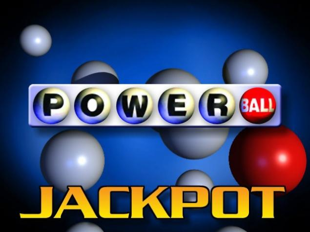 Powerball Winner Picked