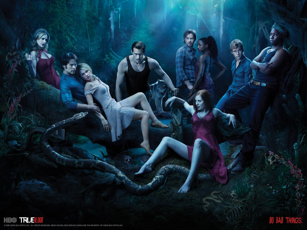 True Blood Season 6 Finale