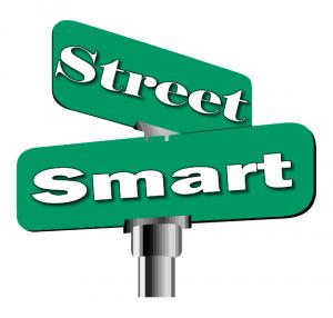 Book Smart or Street Smart