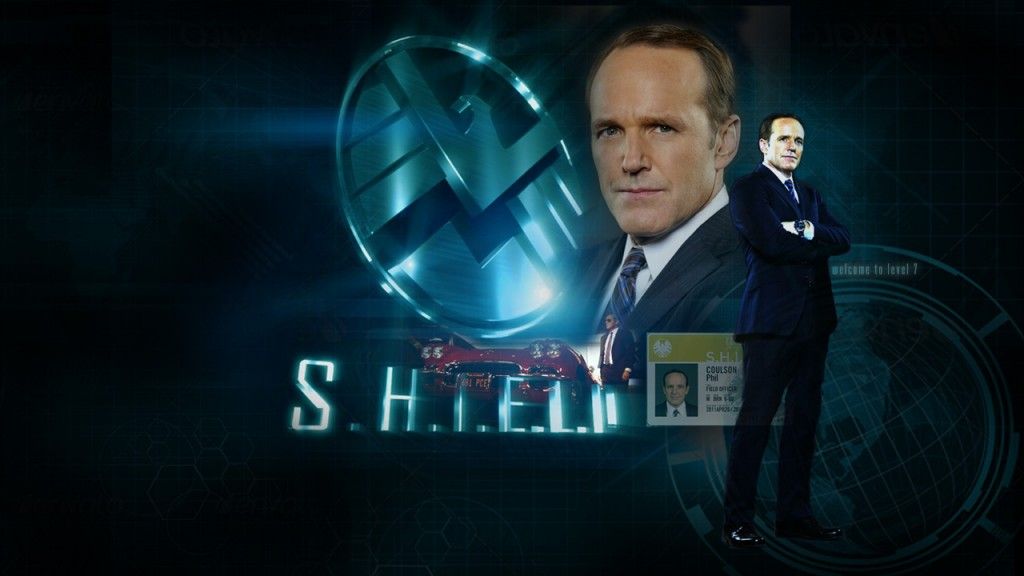 Marvel's Agents of SHIELD Season Premire