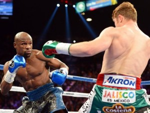 Mayweather vs Alvarez Results & Review