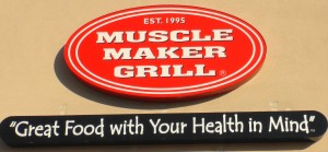 Is Muscle Maker Grill Healthy?