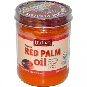 Palm Oil in a Nutshell