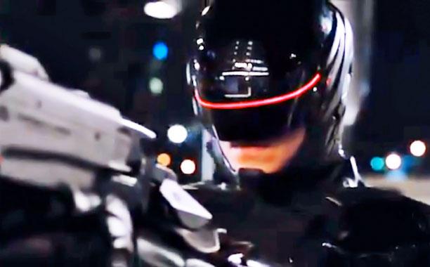 Robocop Reboot Trailer Released