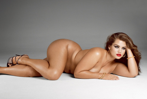 Poll Finds Plus Sized Women Prefer the Term Curvy