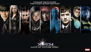 X-MEN Days Of The Future Past Official Trailer Review