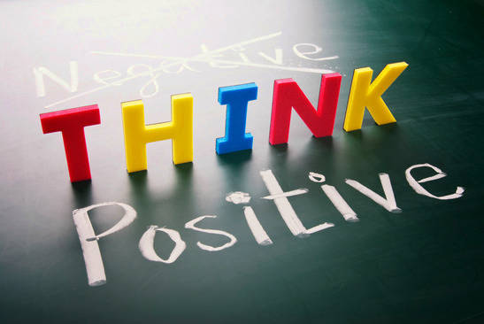 Where Does a Positive Mental Attitude Come From?