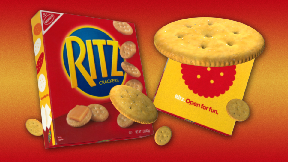 Mother Fined $10 for Not Including Ritz Crackers in School Lunch