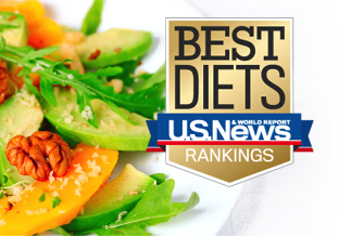 Top Rated Diets Overall