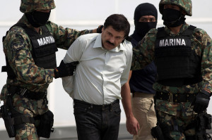 So They've Captured Chapo Guzman, Now What?