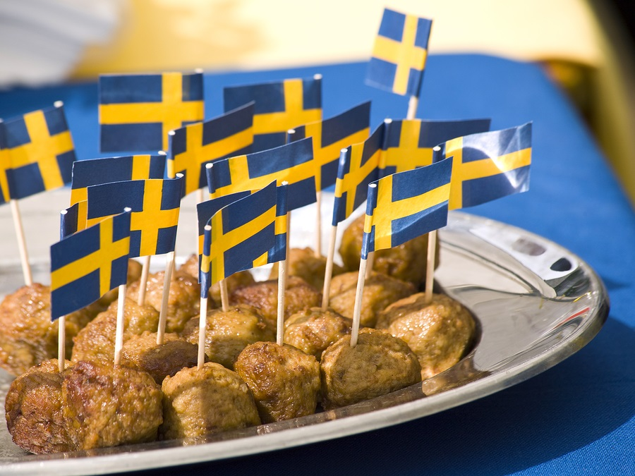 Sweden Becomes First Western Nation to Reject The Low fat Bullshit