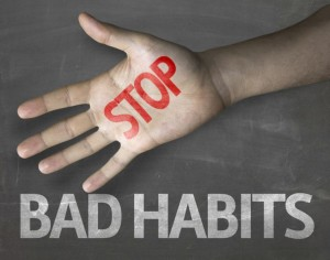 Top 10 Habits to Stop Doing Now