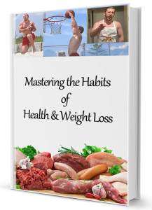Mastering health and weight loss