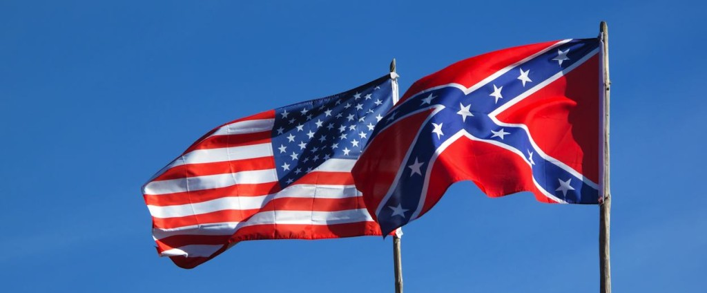 South Carolina Finally Pulls the Confederate Flag