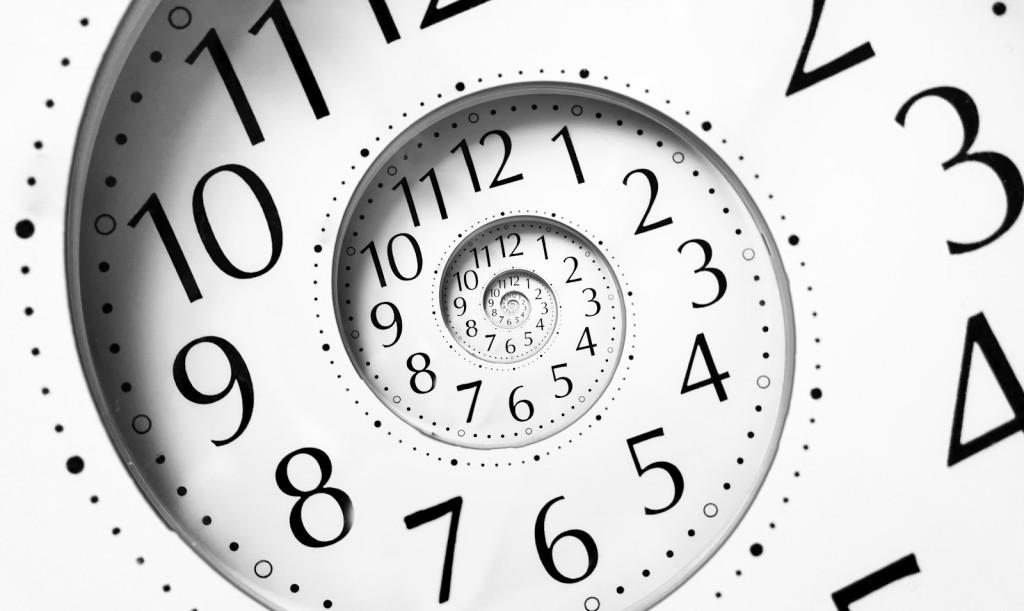 The Lost Time Phenomena