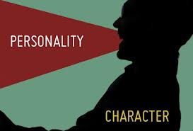 Character vs Personality: How to win at Life
