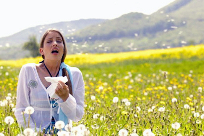 5 steps you can take to improve allergy symptoms