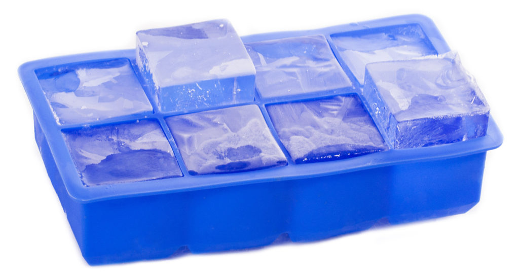 You've been Making ice cubes Wrong your Entire Life