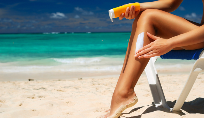 Is your Sunscreen causing more harm than good?