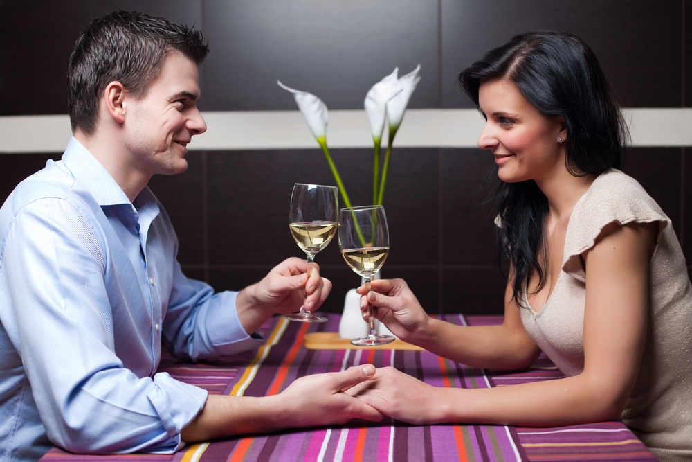 5 Reasons why men are Having Trouble Dating