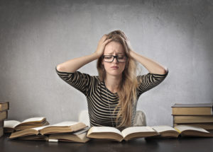 Why are so many afraid of learning something new?