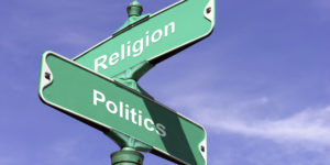 The real Reason why People avoid Talking about Politics and Religion