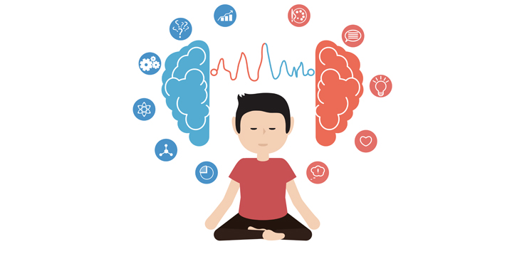 How Mindfulness can make you Superhuman