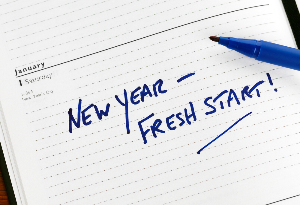 3 Effective tools to help you stick to your New Year's Resolution's