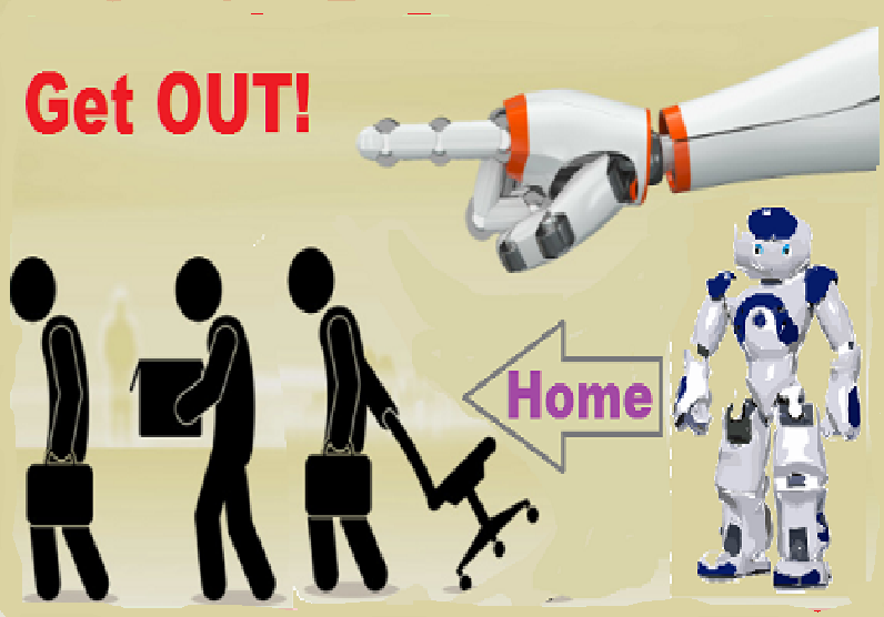 The Reality of Technological Unemployment & What to do About it